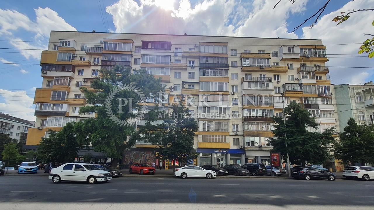 Квартира ул. Большая Васильковская, 112, Киев, I-33022 - Фото 1