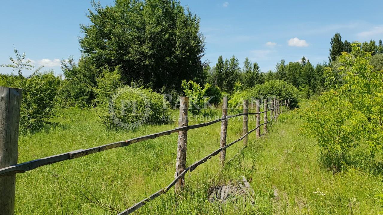 Земельный участок ул. Соловьяненко, Козин (Конча-Заспа), R-39686 - Фото 2