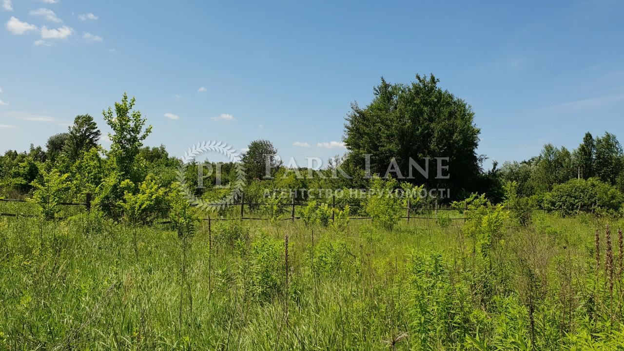 Земельный участок ул. Соловьяненко, Козин (Конча-Заспа), R-39686 - Фото 1