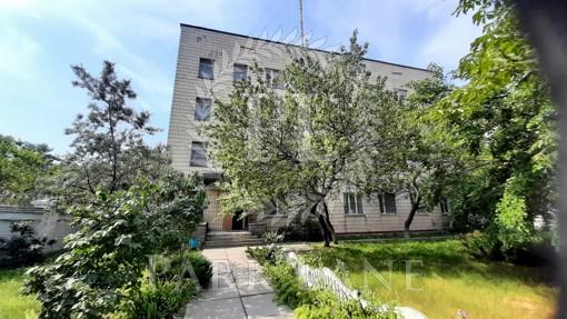 Офис, Стройиндустрии, Киев, Z-815172 - Фото