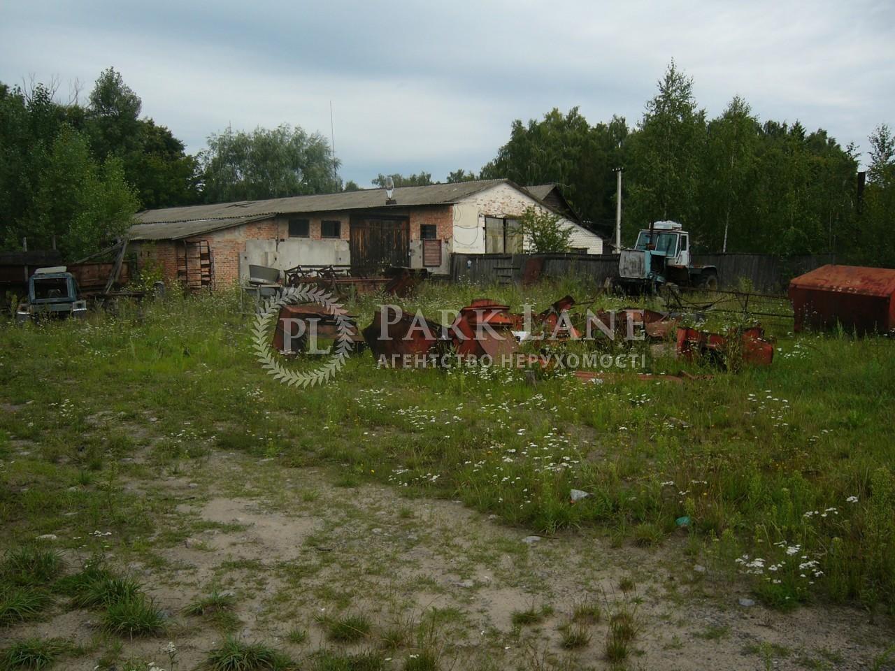 Земельный участок Осыково, R-39679 - Фото 8