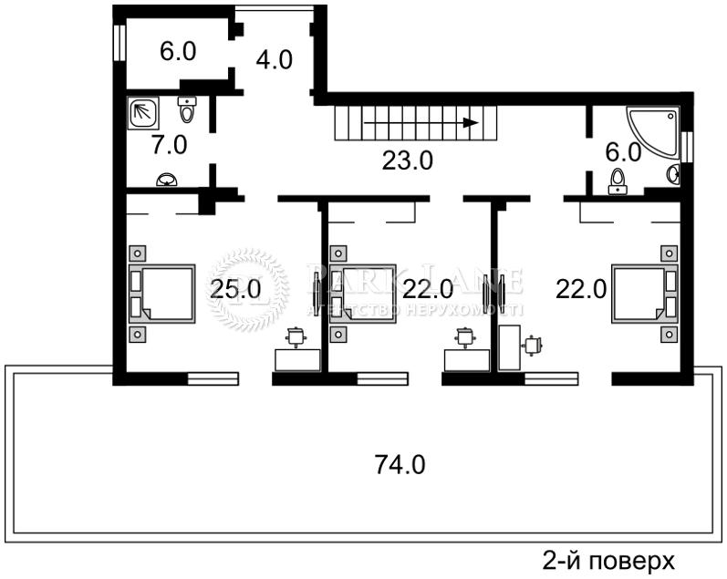 Дом Z-1754593, Круглик - Фото 6
