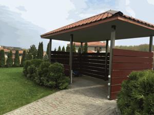 Дом Z-1754593, Круглик - Фото 16