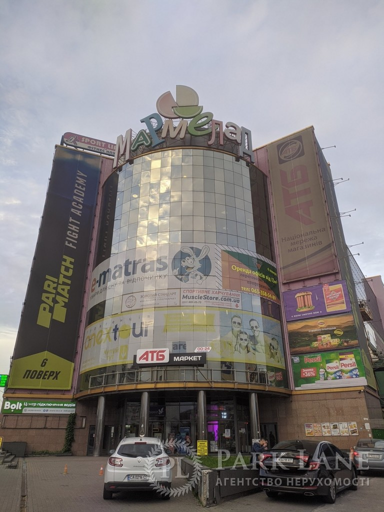 Нежитлове приміщення, B-102766, Борщагівська, Київ - Фото 1