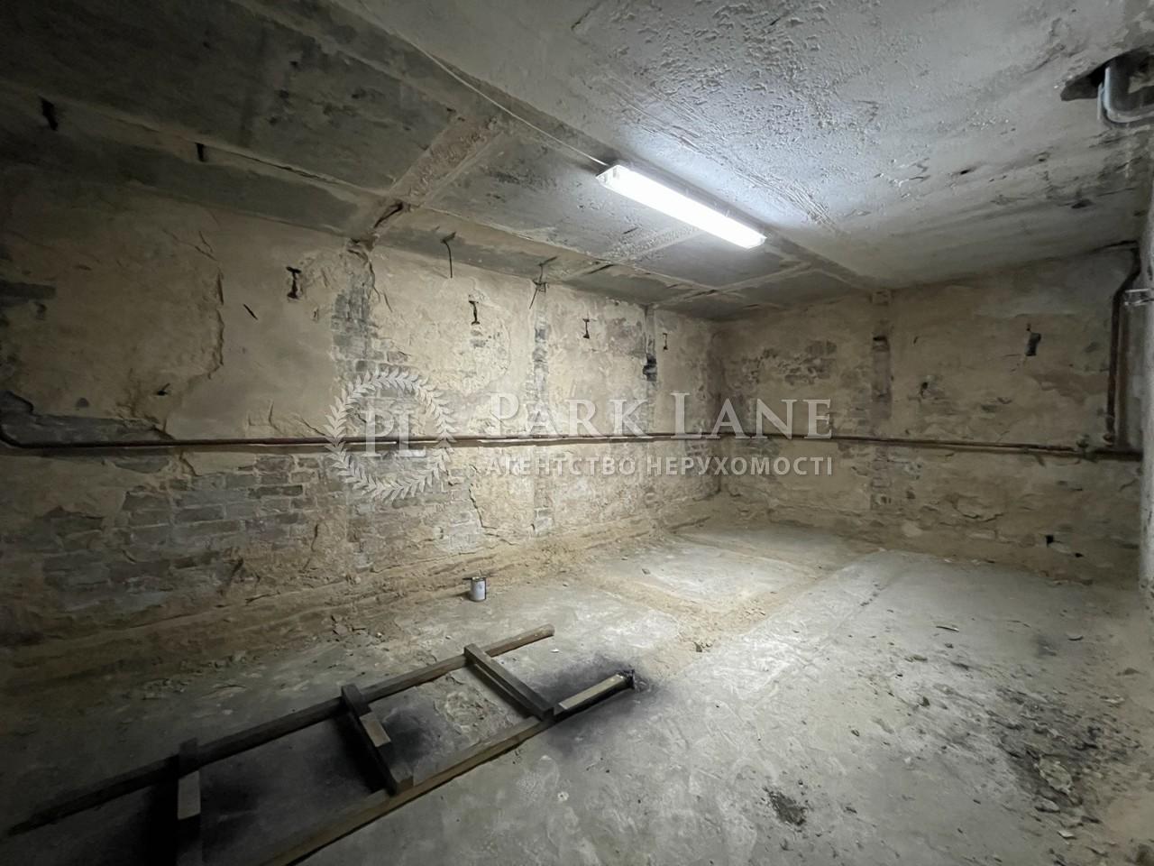 Нежилое помещение, Сечевых Стрельцов (Артема), Киев, R-34145 - Фото 4