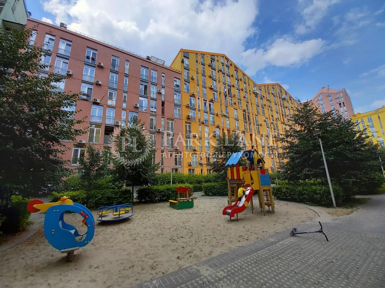 Квартира ул. Регенераторная, 4 корпус 5, Киев, J-31037 - Фото 31