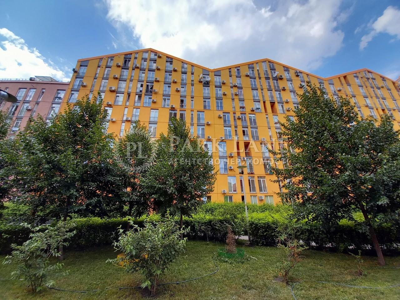 Квартира ул. Регенераторная, 4 корпус 5, Киев, J-31037 - Фото 32