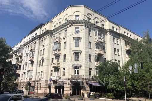 Нежилое помещение, Шелковичная, Киев, Z-770330 - Фото