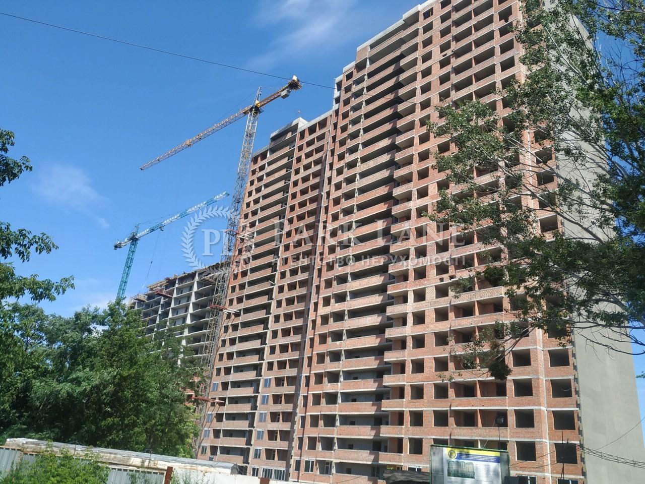 Квартира J-31449, Багговутовская, 1а корпус 3, Киев - Фото 1