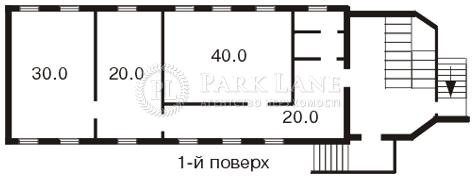 Офис, ул. Терещенковская, Киев, Z-599097 - Фото 3