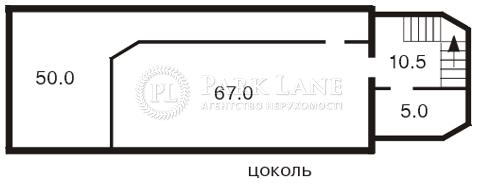 Офис, ул. Терещенковская, Киев, Z-599097 - Фото 2