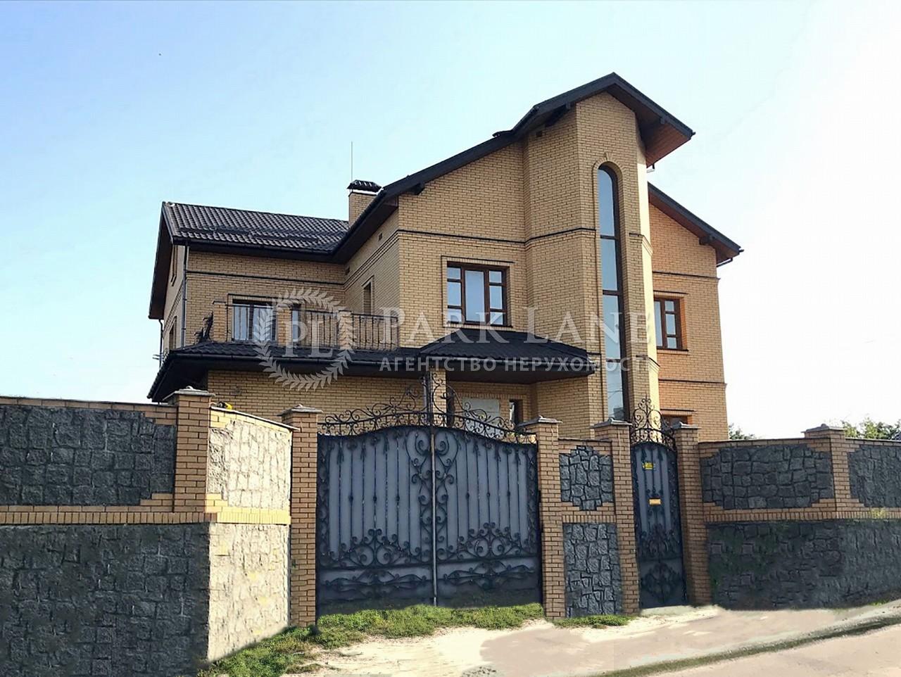 Дом ул. Красноводская, Киев, R-39783 - Фото 36
