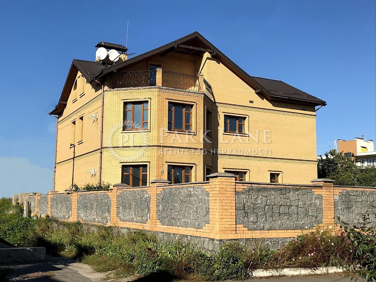 Дом ул. Красноводская, Киев, R-39783 - Фото 37