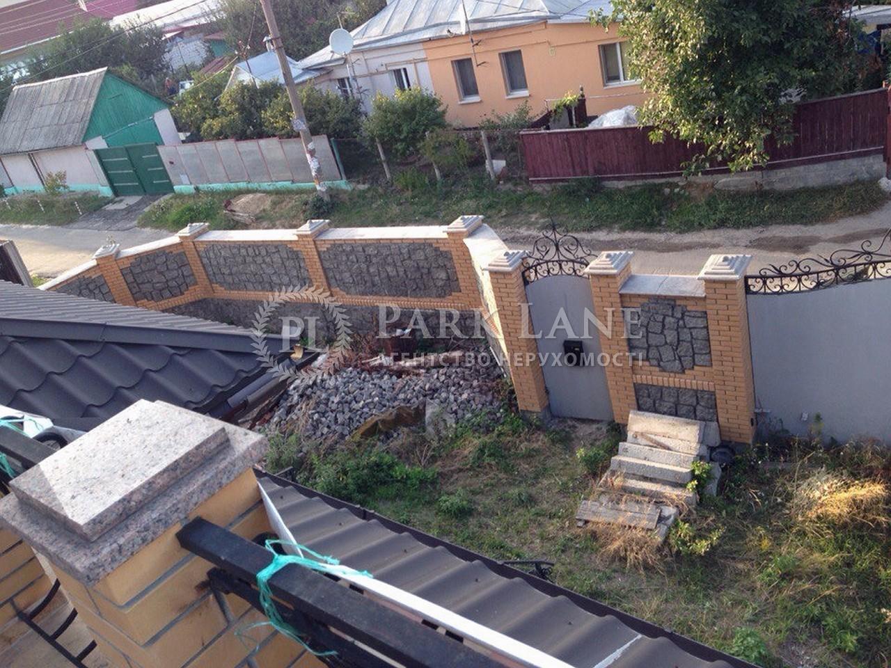 Дом ул. Красноводская, Киев, R-39783 - Фото 21