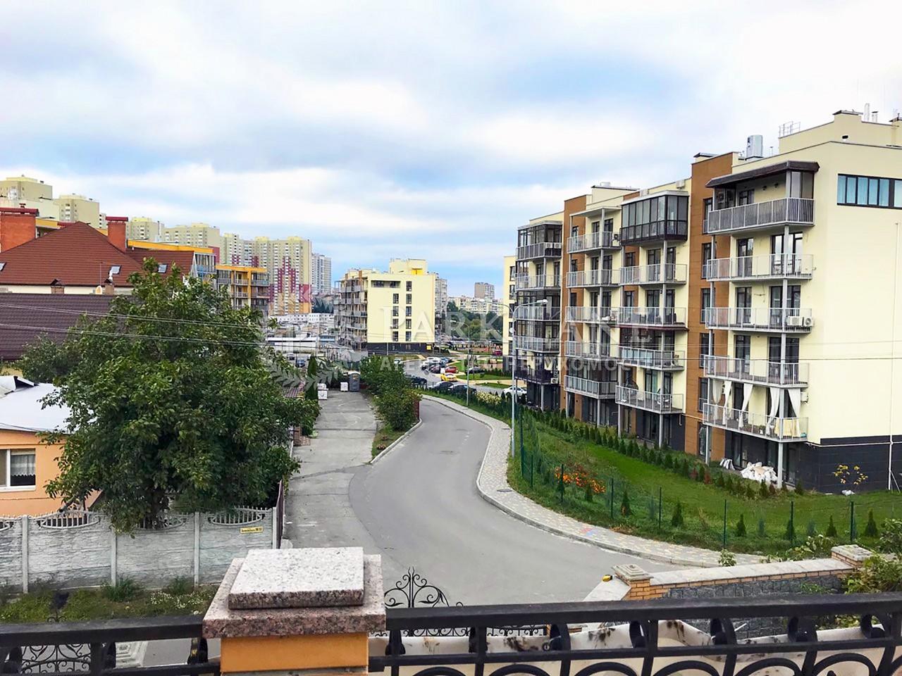 Дом ул. Красноводская, Киев, R-39783 - Фото 25