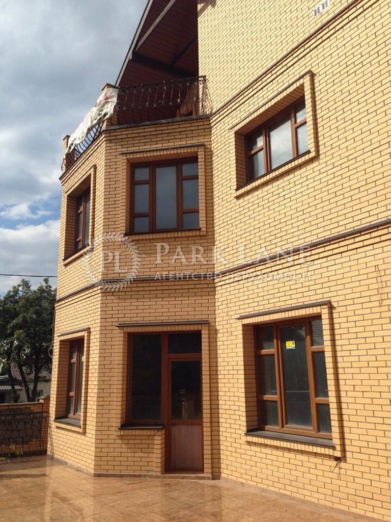 Дом ул. Красноводская, Киев, R-39783 - Фото 27
