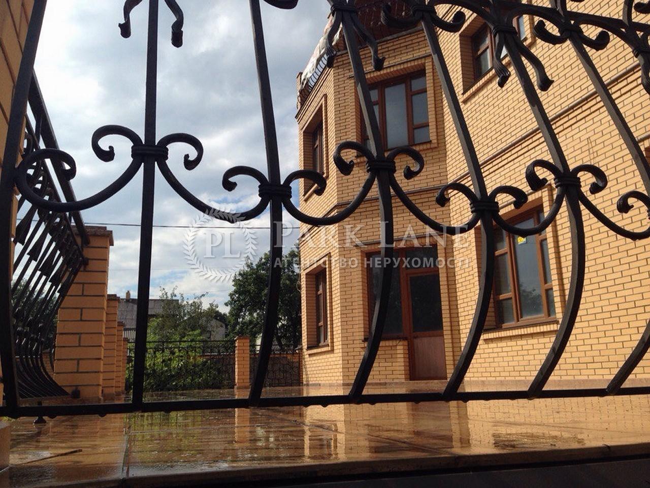 Дом ул. Красноводская, Киев, R-39783 - Фото 28