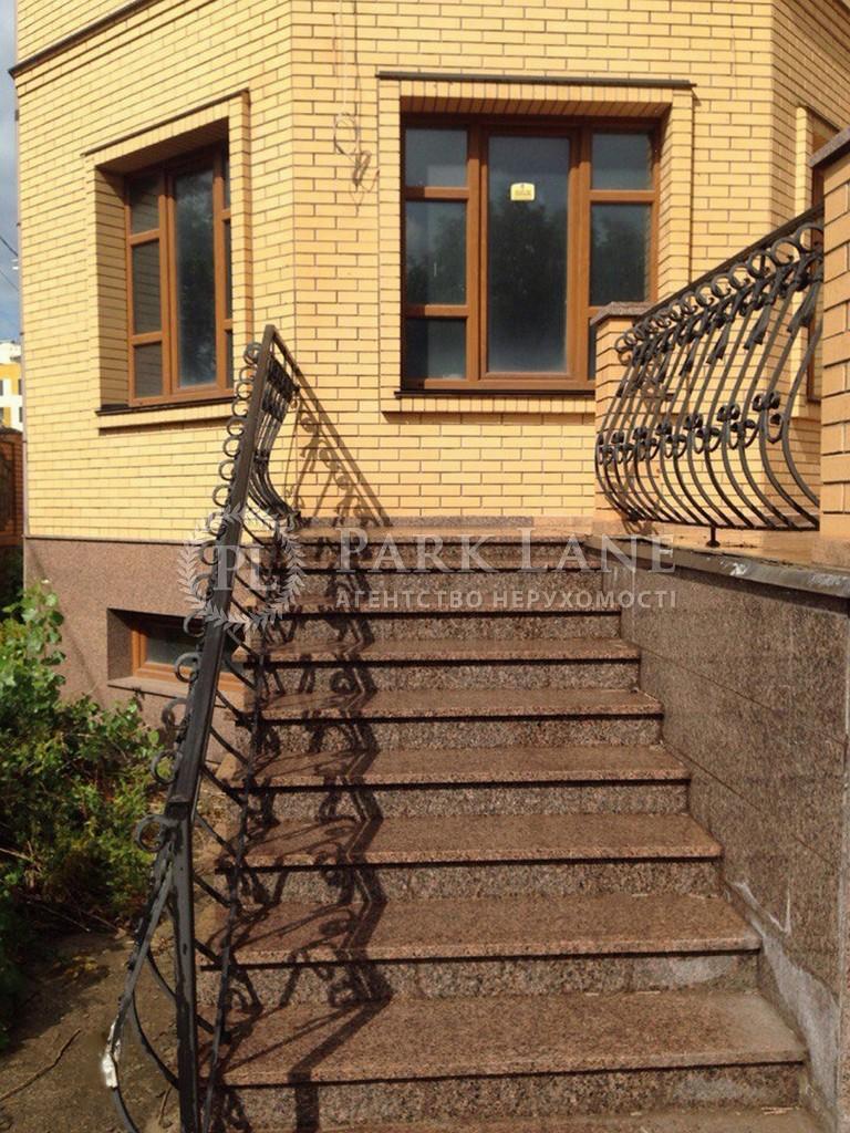 Дом ул. Красноводская, Киев, R-39783 - Фото 31