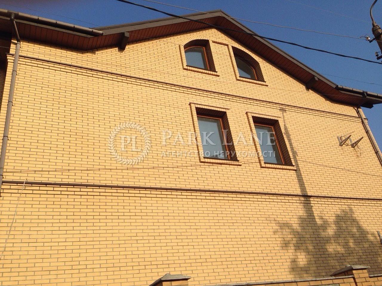 Дом ул. Красноводская, Киев, R-39783 - Фото 33