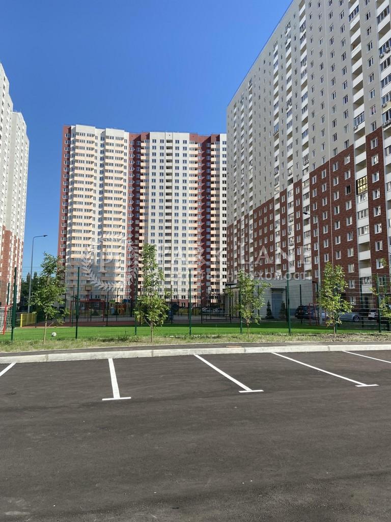 Квартира Балтійський пров., 23 корпус 3, Київ, B-102471 - Фото 1