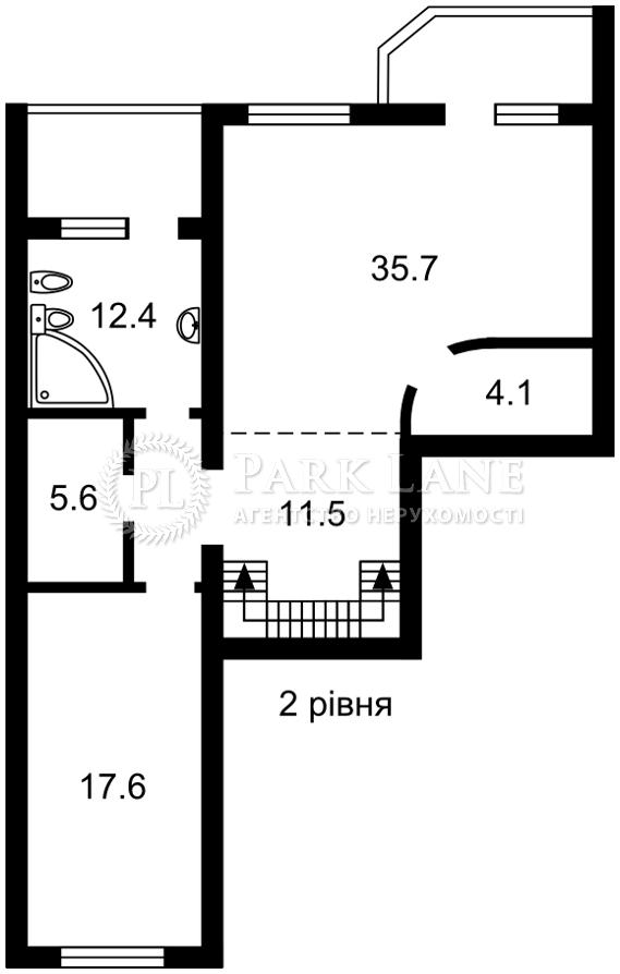 Квартира ул. Княжий Затон, 11, Киев, I-33246 - Фото 2