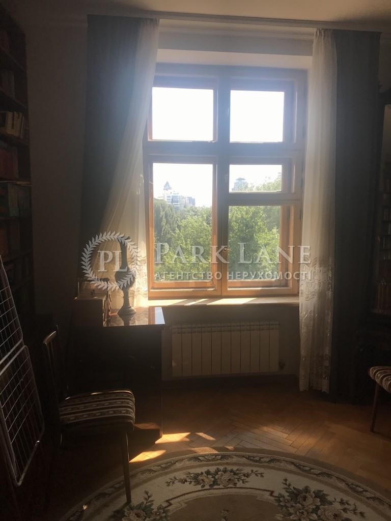 Квартира ул. Грушевского Михаила, 34/1, Киев, Z-742287 - Фото 5