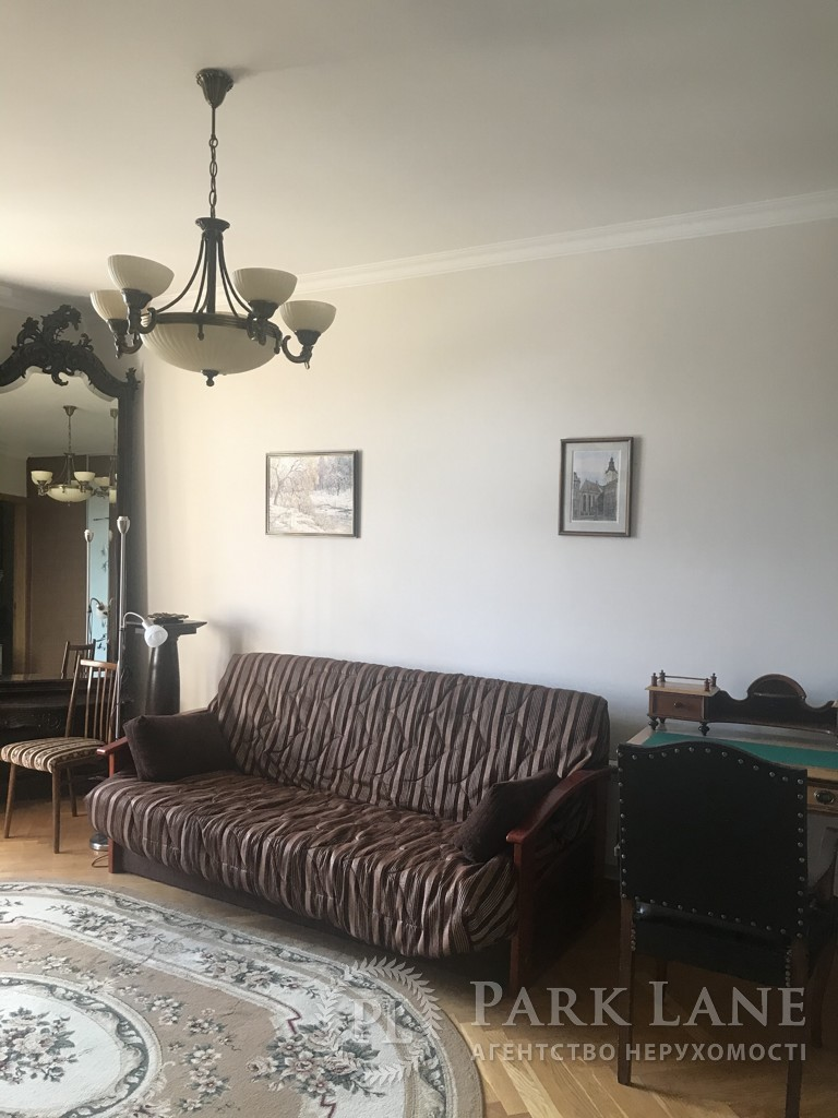 Квартира ул. Грушевского Михаила, 34/1, Киев, Z-742287 - Фото 3
