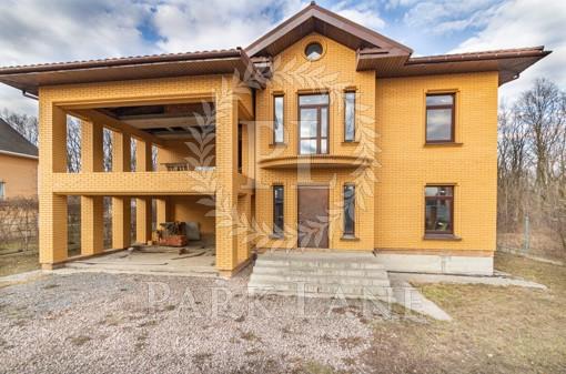 House Boiarska, Kriukivshchyna, R-39850 - Photo