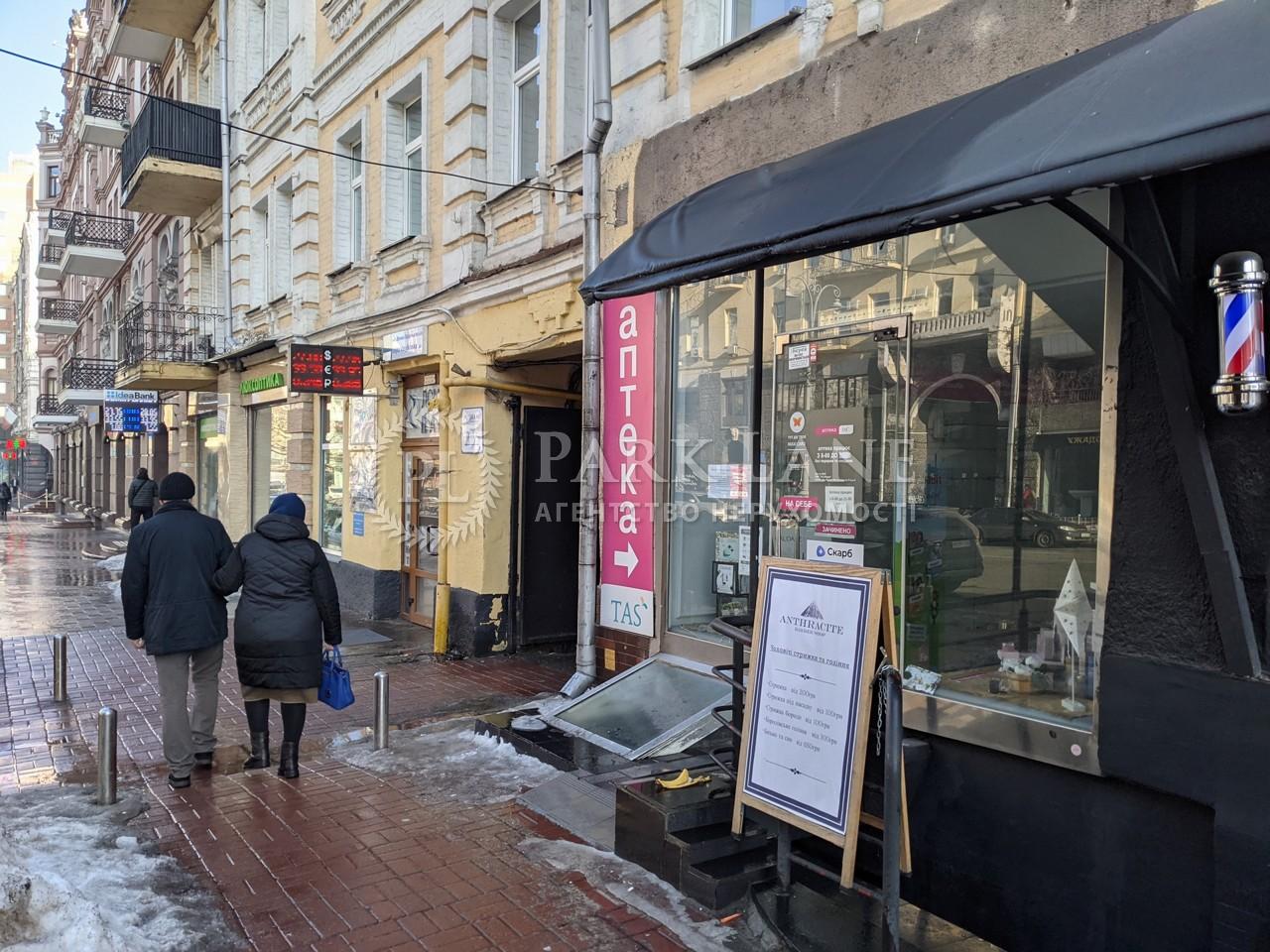 Нежилое помещение, ул. Большая Васильковская, Киев, B-102822 - Фото 6