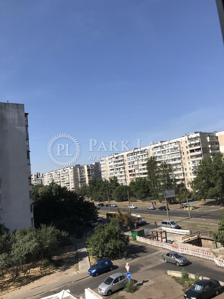 Квартира Харьковское шоссе, 152, Киев, I-33268 - Фото 16