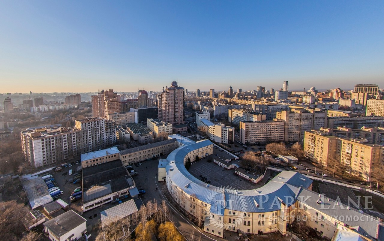 Квартира ул. Коновальца Евгения (Щорса), 44а, Киев, Z-789177 - Фото 3