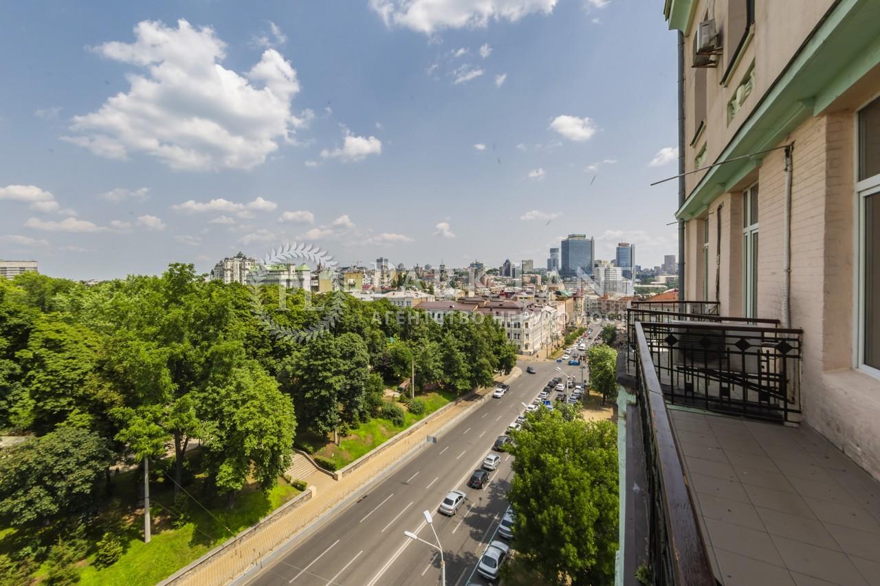 Квартира ул. Толстого Льва, 11/61, Киев, Z-1517128 - Фото 30