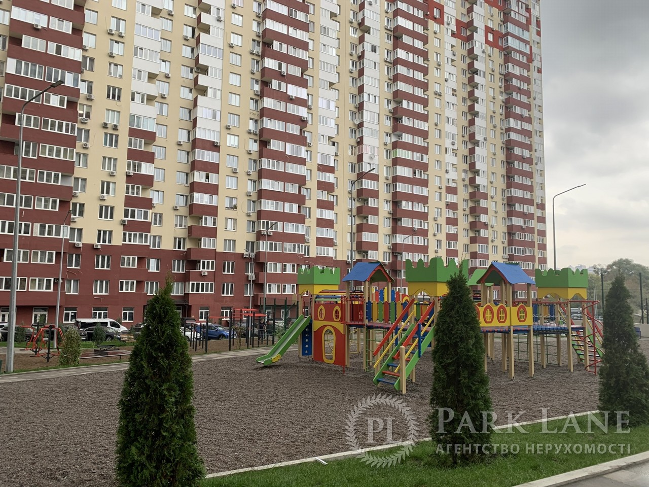 Квартира Ясинуватський пров., 10, Київ, C-109317 - Фото 18