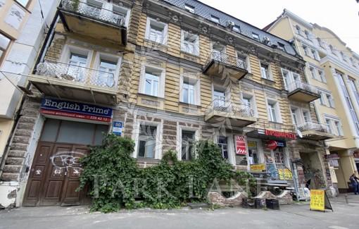 Квартира Хмельницкого Богдана, 50, Киев, L-28685 - Фото