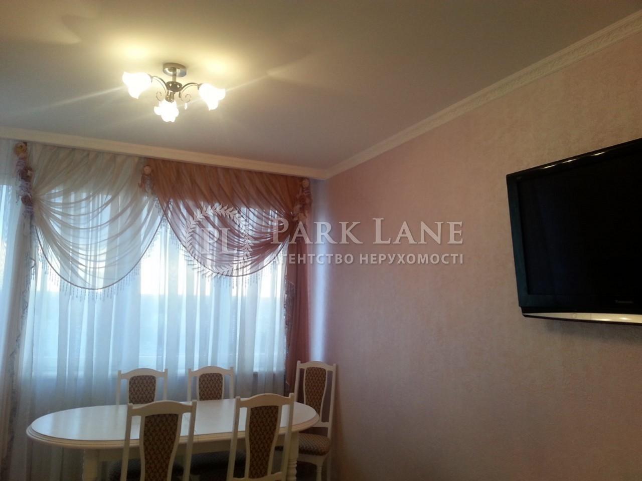 Квартира Победы просп., 121б, Киев, R-40140 - Фото 4
