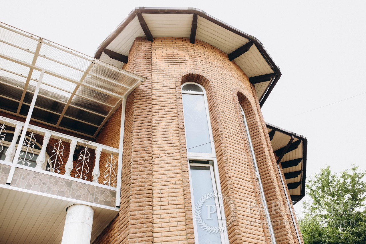 Дом N-23060, Полевая, Софиевская Борщаговка - Фото 33