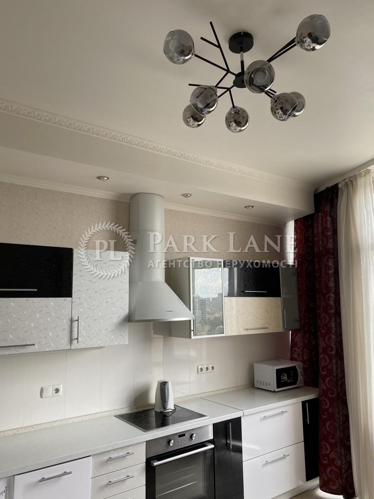 Квартира ул. Дмитриевская, 80/82, Киев, R-35339 - Фото 12