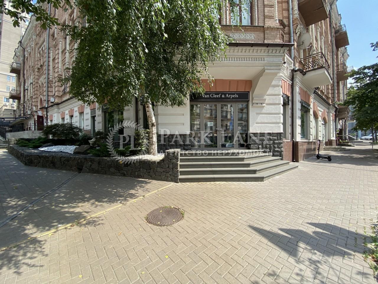 Квартира ул. Ольгинская, 2/1, Киев, B-102876 - Фото 19