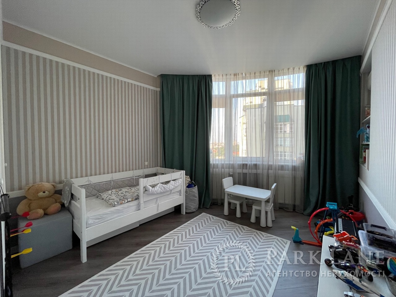 Квартира ул. Механизаторов, 2, Киев, B-102859 - Фото 11