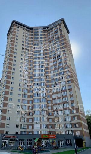Квартира Новополевая, 2 корпус 1, Киев, J-31368 - Фото