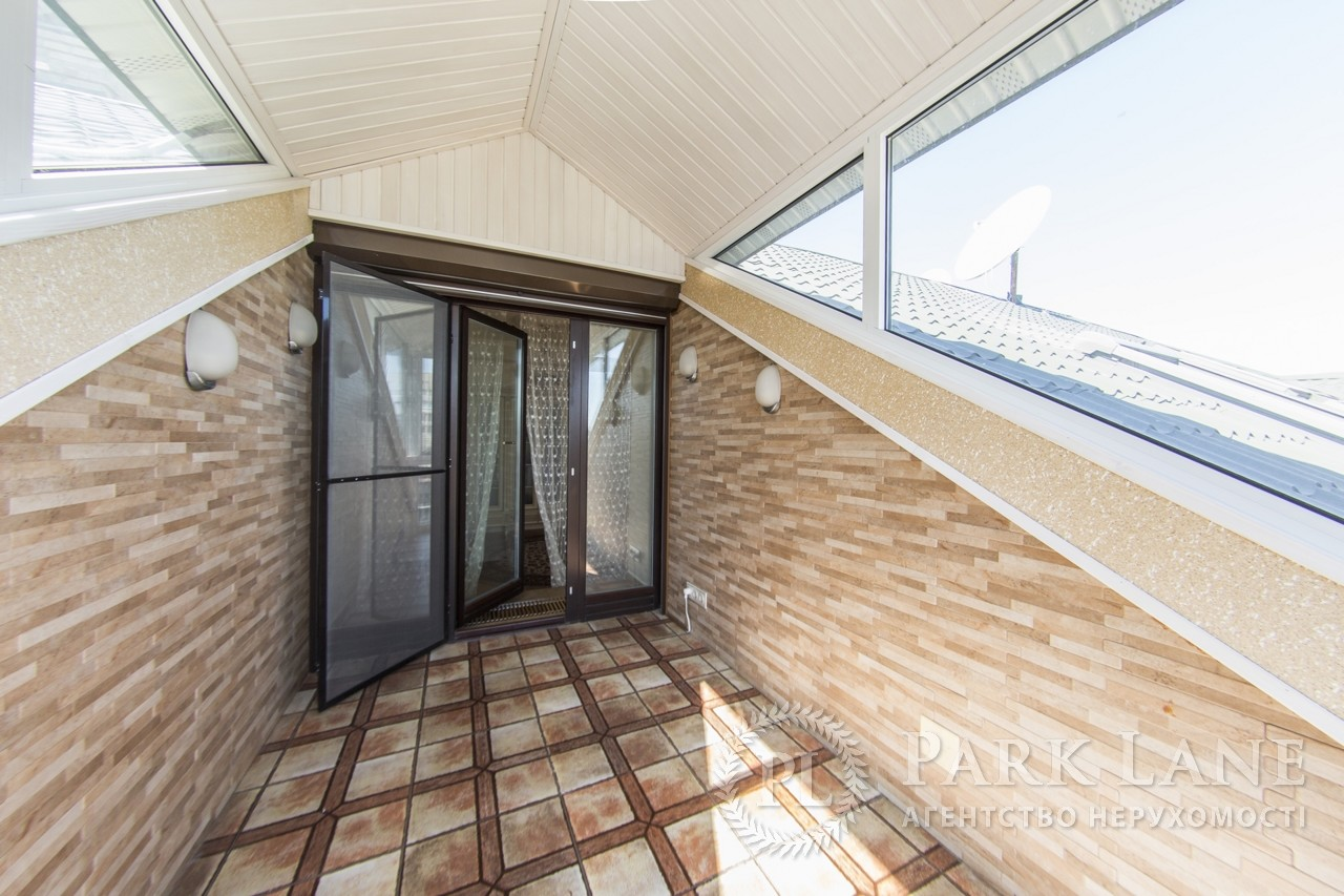 Квартира Бехтеревский пер., 13а, Киев, I-33341 - Фото 33
