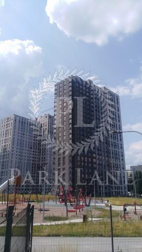 Квартира Правды просп., 13 корпус 5, Киев, N-23145 - Фото
