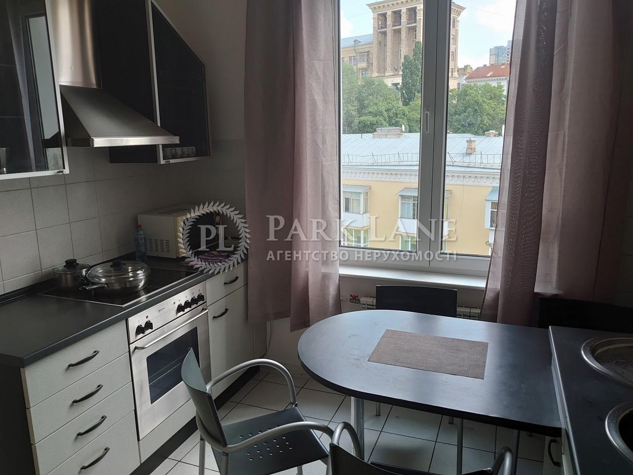Квартира ул. Крещатик, 21, Киев, R-39925 - Фото 13
