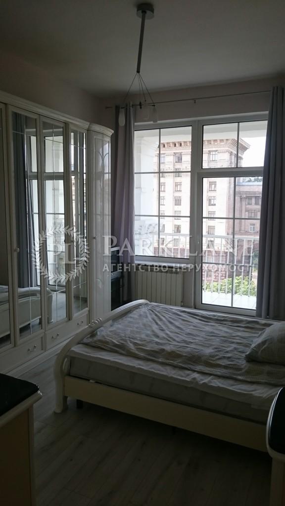 Квартира ул. Крещатик, 21, Киев, R-39925 - Фото 12