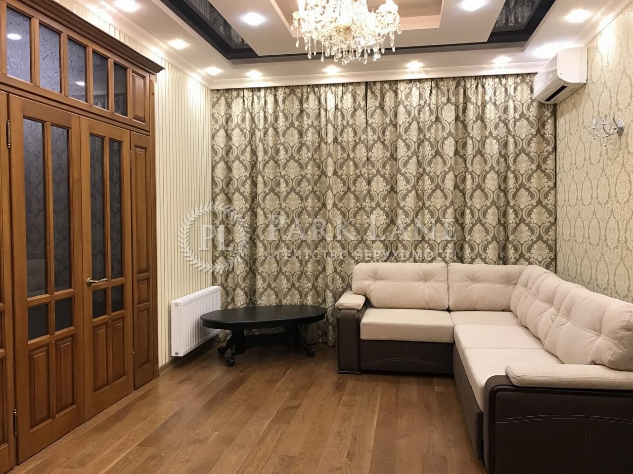 Квартира ул. Коновальца Евгения (Щорса), 34а, Киев, Z-796659 - Фото 3