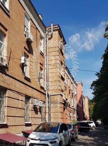 Квартира Леси Украинки бульв., 27/2, Киев, N-23168 - Фото