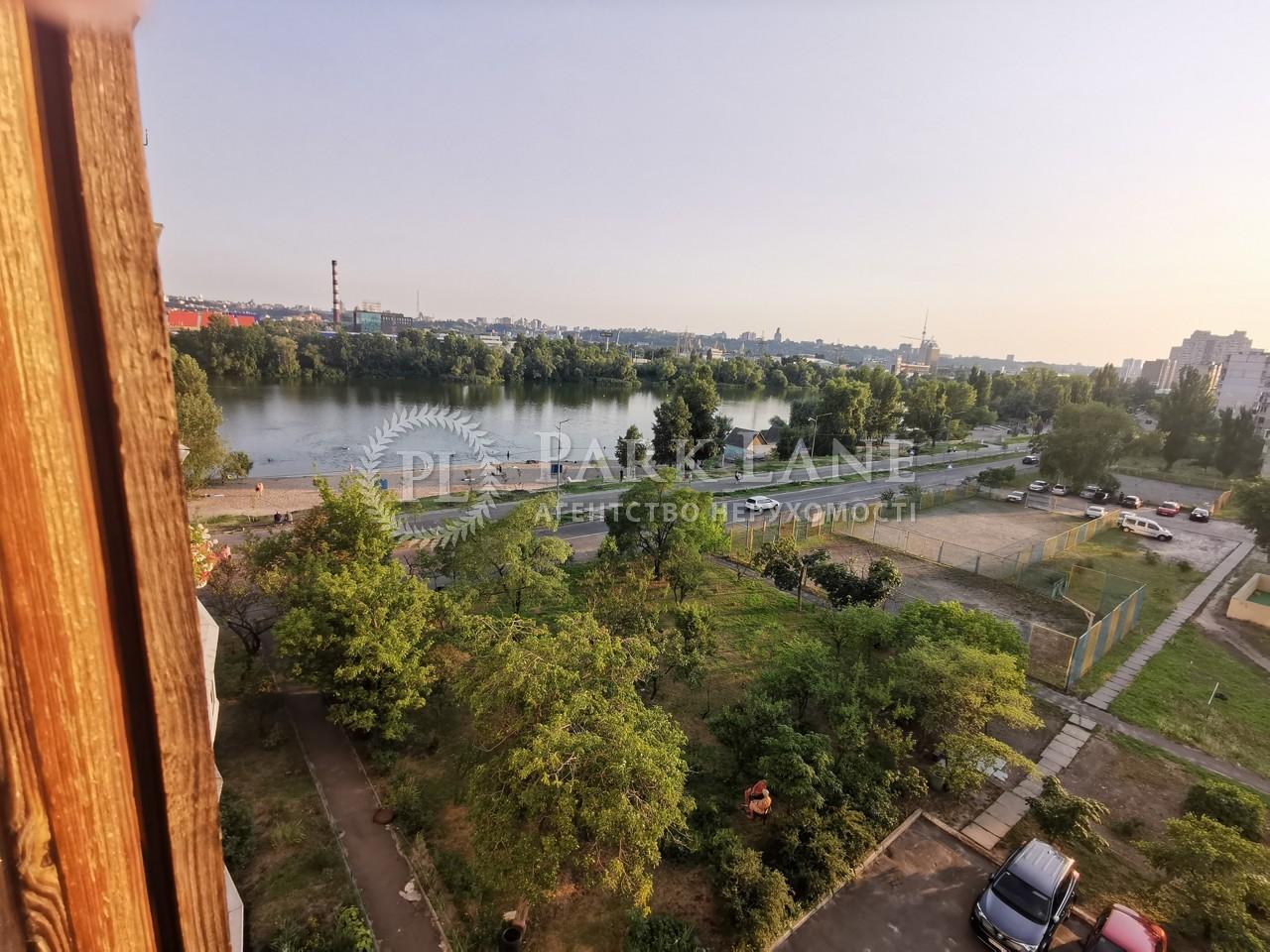 Квартира ул. Приозерная, 4, Киев, R-40024 - Фото 12