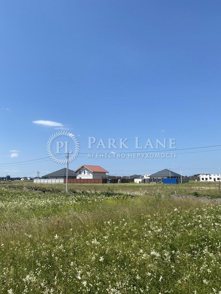 Земельный участок Осещина, K-32476 - Фото 3