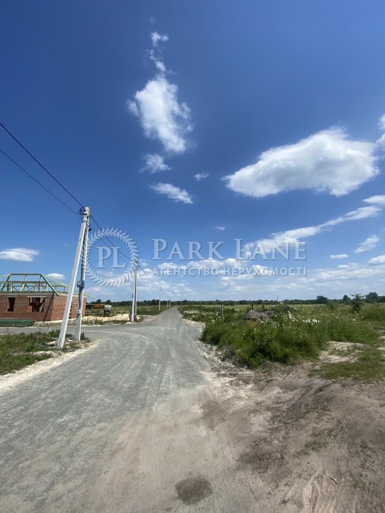 Земельный участок Осещина, K-32476 - Фото 5