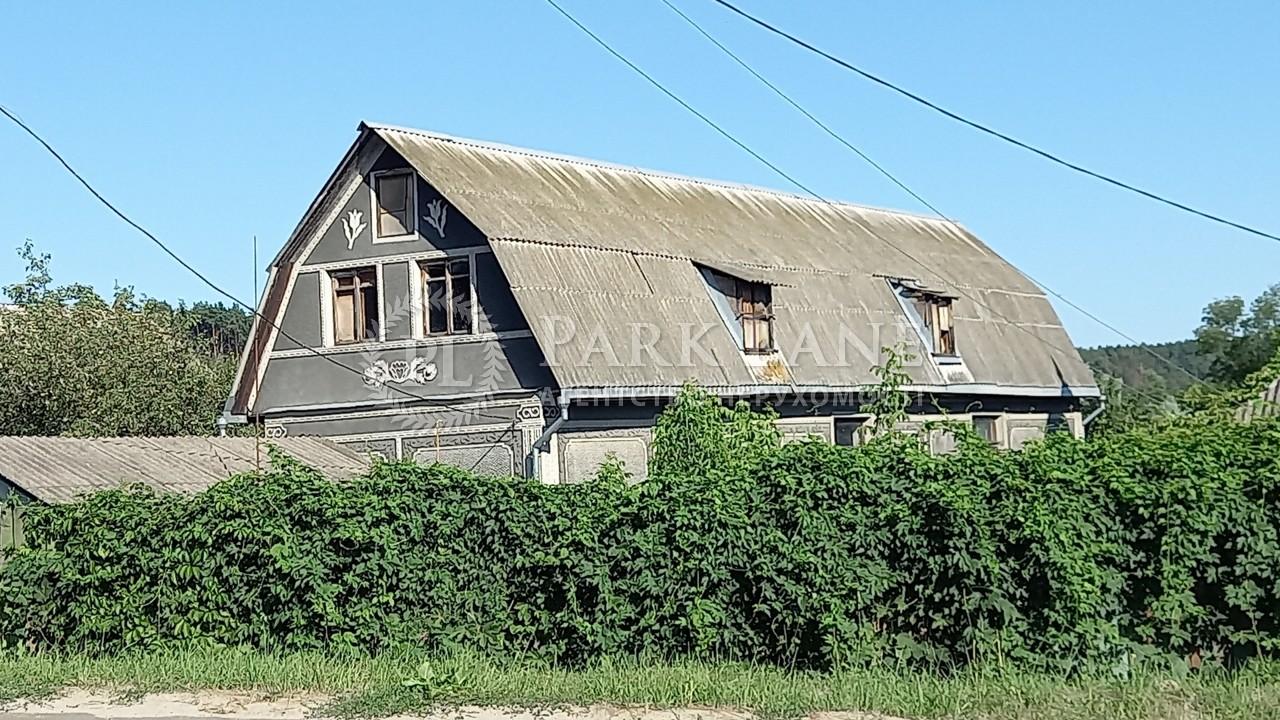 Дом J-31313, Центральная, Гнедин - Фото 1